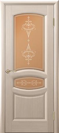 Остеклённые двери ДО