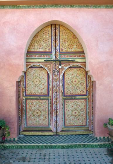 «Врата рая» или двери  баптистерия Святого Иоанна Крестителя во Флоренции