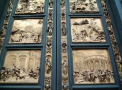 Двери-часы Освальда Поливки