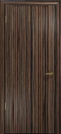 дверь Спациа-1 ДГ Эбен глухая