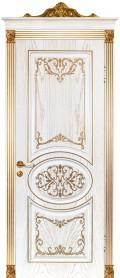 дверь Вероко 2 ДГ Золото от производителя Мариам