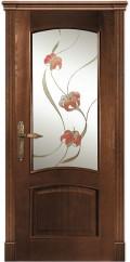 дверь Мира ДО Весна Красное дерево, Дариано