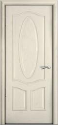 Дверь Barselona ДГ Ясень жемчуг производитель Мильяна