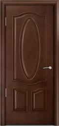 дверь Barselona ДГ итальянский орех Мильяна