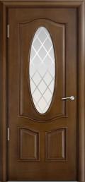 Купить дверь Barselona ДО Готика Дуб