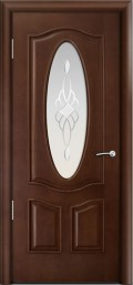 дверь Barselona ДО Гранд Итальянский орех