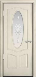 дверь Barselona ДО Гранд Ясень жемчуг Мильяна