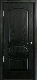 дверь Roma ДГ Ясень винтаж от производителя Milyana