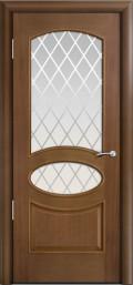 дверь Roma ДО Готика Палисандр от производителя Мильяна