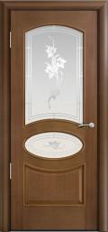 дверь Roma ДО Рим Палисандр от фабрики Мильяна