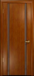 дверь Спациа-2 ДО Темный анегри тонированный Триплекс
