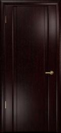 дверь Спациа-2 ДГ Венге