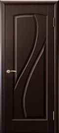 ульяновский двери Мария ДГ Чёрный абрикос
