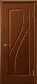 ульяновские двери Мария ДГ Красное дерево