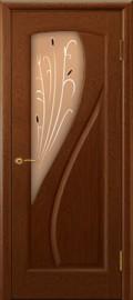 Ульяновские двери Мария ДО Красное дерево