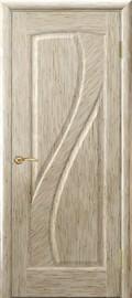 Ульяновские двери Мария ДГ Ледяное дерево