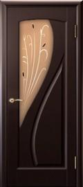 Ульяновские двери Ульяновские двери Мария ДГ Венге