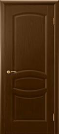 Ульяновские двери Анастасия ДГ Американский орех