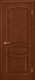 Ульяновские двери Анастасия ДГ Красное дерево