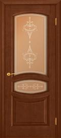 Ульяновские двери Анастасия ДО Красное дерево