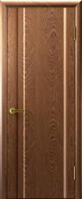 Ульяновские двери Техно ДГ Американский орех