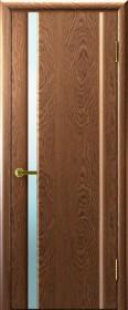 Ульяновские двери Техно1 ДО Американский орех