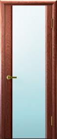Ульяновские двери Техно3 ДО Красное дерево
