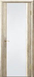 Ульяновские двери Техно3 ДО Ледяное дерево