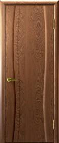 Ульяновские двери Диадема ДГ Американский орех