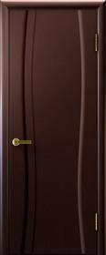 Ульяновские двери Диадема ДГ Венге