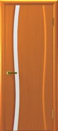 Ульяновские двери Диадема1 ДО Светлый анегри