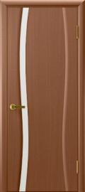 Ульяновские двери Диадема1 ДО Тёмный анегри