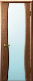 Ульяновские двери Диадема2 ДО Американский орех