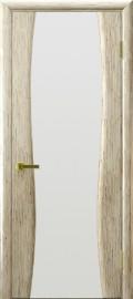 Ульяновские двери Диадема2 ДО Ледяное дерево