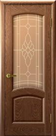 дверь Лаура ДО Американский орех
