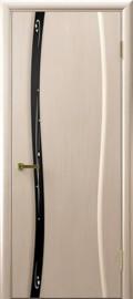 дверь Диамант 1 ДО Белёный дуб