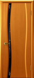 дверь Диамант 1 ДО Светлый анегри