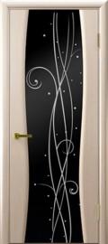дверь Диамант 2 ДО Белёный дуб