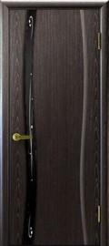 дверь Диамант 2 ДО Чёрный абрикос