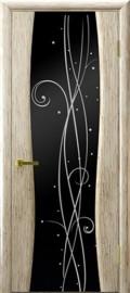 дверь Диамант 2 ДО Ледяное дерево