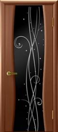 дверь Диамант 2 ДО Тёмный анегри