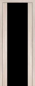 8Х Капучино Мелинга, Черный Триплекс