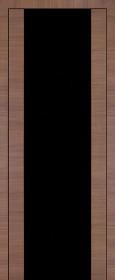 8Х Малага Черри Кроскут, Черный Триплекс