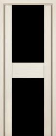 11Х Эш Вайт Мелинга, Черный Триплекс
