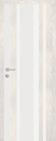 BX 16 Белый ясень