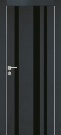 SX 16 Черный шелк