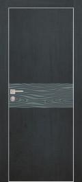 SX 3 Черный шелк