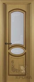 Двери Муза Дуб ДО