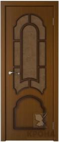 Двери Соната Орех ДО