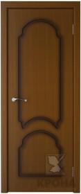 Двери Соната Орех ДГ